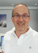 Portrait Dr. Christian Bunte