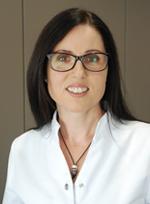 Portrait Margit Franzmaier