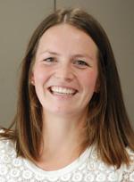 Portrait Maria Listberger